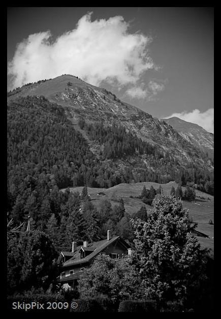 chateau d'oex 2009 en suisse Chato015
