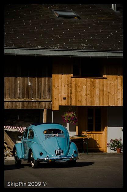 chateau d'oex 2009 en suisse Chato020