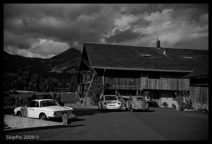 chateau d'oex 2009 en suisse Chato021