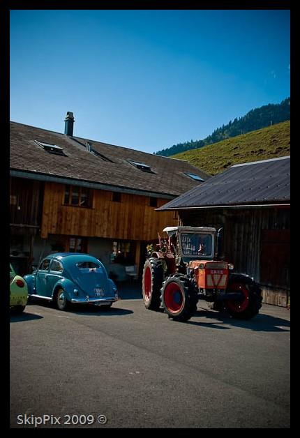 chateau d'oex 2009 en suisse Chato022