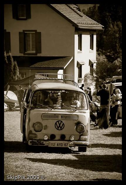 chateau d'oex 2009 en suisse Chato156
