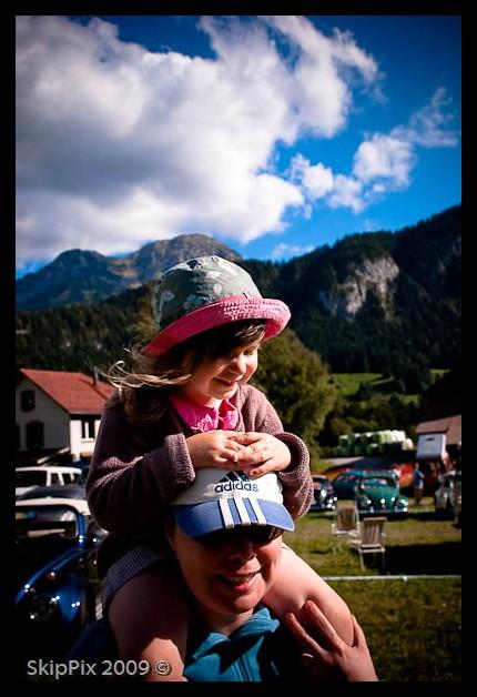 chateau d'oex 2009 en suisse Chato161