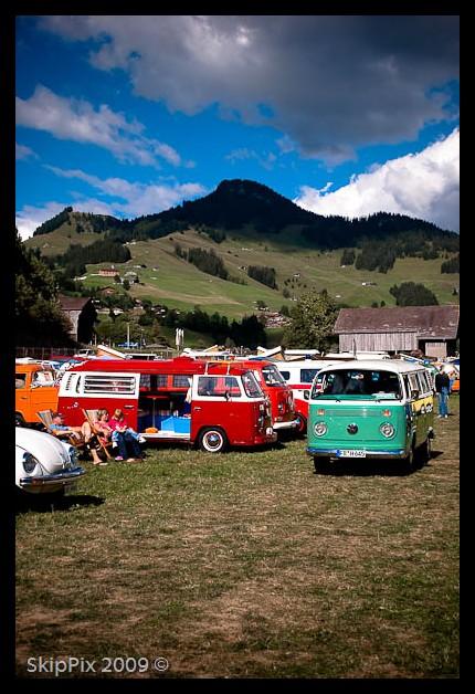 chateau d'oex 2009 en suisse Chato164