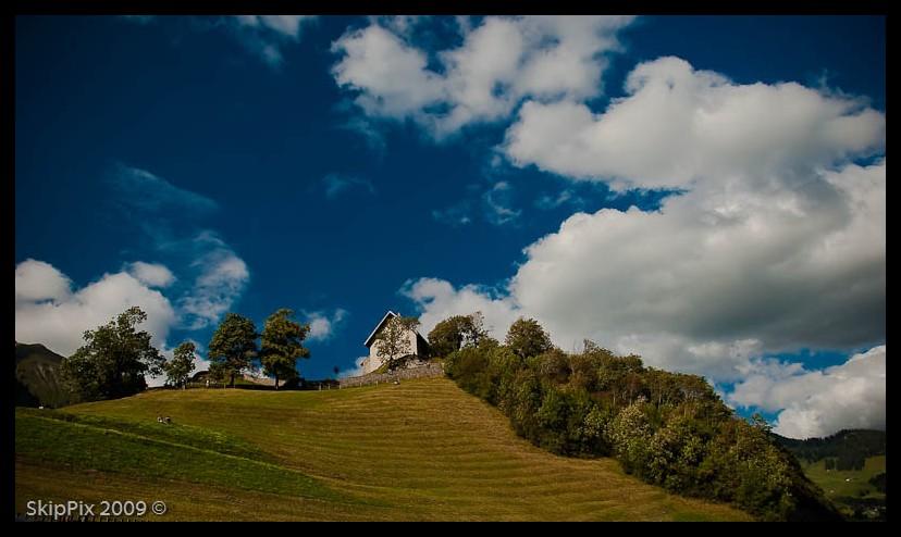chateau d'oex 2009 en suisse Chato179
