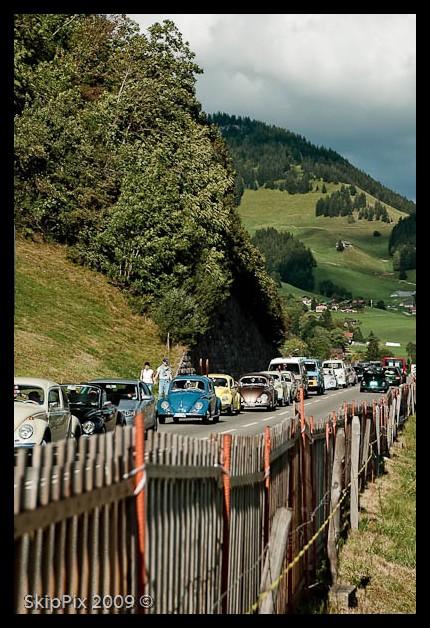 chateau d'oex 2009 en suisse Chato181