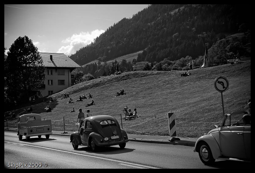 chateau d'oex 2009 en suisse Chato185
